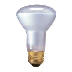 (R20 Halogen Reflector Flood Bulb [Set of 5])