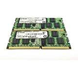 4GB (2 x 2GB) Kit Cisco RSP 720 4GB Approved Dram Memory Upgrade (p/n MEM-RSP720-4G)