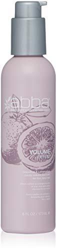 ABBA Volume Serum Grapefruit, 6 Fl Oz