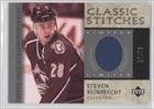 steve-reinprecht-27-75-hockey-card-2002-03-upper-deck-classic-portraits-classic-stitches-limited-c-s