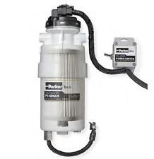 Racor Polisher Diesel 10m 12v/24v