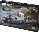 Call of Duty Mega Bloks Set #6820 Coastal Intercept