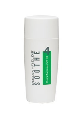 Soothe Mineral Sunscreen Review