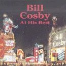 At His Best by Cosby, Bill [Music CD] (Bill Cosby At His Best)