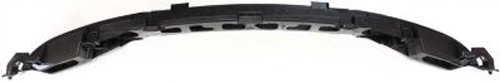 Crash Parts Plus Front Header Headlight Grille Mounting Panel for 1992-1995 Ford Taurus