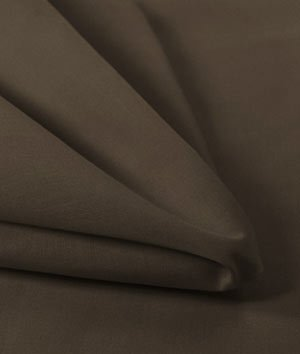 57 Brown Broadcloth Fabric - by the Yard by Online Fabric Store   B00I80IJN4