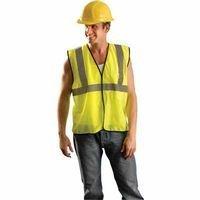 Occunomix Occulux Economy Vest Orange Xl Ansi 2-1 Each ()