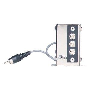Bogen Line-Matching Transformer with Speaker-Level Signal Adapter WMT1AS
