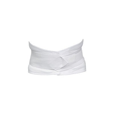 Triple Pull Elastic Lumbosacral Belt Size: 2 Extra Large, Accessory: Without Pad by Core Products