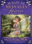 Magical Messages from the Fairies Oracle Cards: A 44-Card Deck and Guidebook by HayHouse (Image #1)