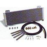 oregon performance transmission - Tru-Cool - Max LPD47391 47391 Low Pressure Drop Transmission Oil Cooler