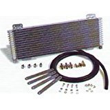 - Tru-Cool - Max LPD47391 47391 Low Pressure Drop Transmission Oil Cooler