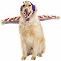 Pet B (Dog Buzz Lightyear Costume)