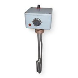 Hot Tub Thermostats (Spa/Hot Tub Heater, Thermostat, 20 In, 240V)