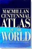 The Centennial Atlas of the World, David Prebenna, 0028612647