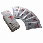 HEMOHIM Dietary Supplement made with Mixed Herbal Extracts (20ml x 6 packet)