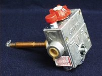 Suburban 160922 Water Heater Thermostat Gas Control