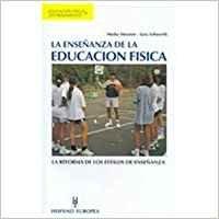 La enseñanza de la educación física por -. Ashworth Mossoton