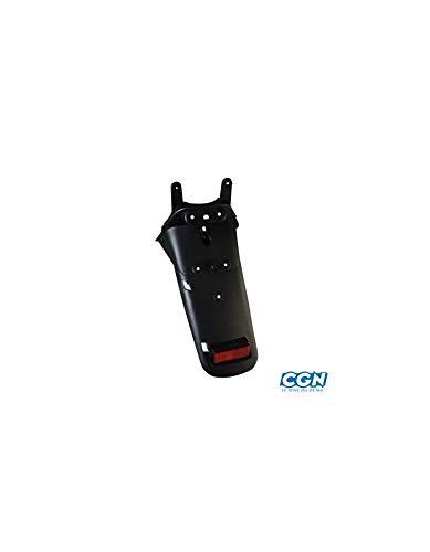 Motodak Garde Boue AR//bavette Scooter Adapt +catadiopre* Noir ovetto//neos -2008