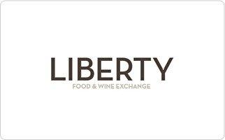 175 Wine (Liberty Food & Wine Exchange Gift Card ($175))