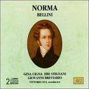 Bellini: Norma by Bellini, Gina Cigna, Ebe Stignani, Rai Chorus & Orch (1993-01-19?