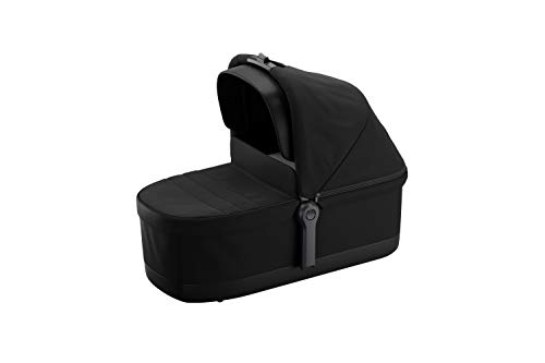 Thule Sleek Bassinet-Black/Black Frame