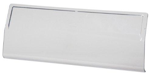 AKRO-MILS 21282 Window for 30282 Super Size AkroBin, Clear, Pack of - Akro Clear Cabinet Mills