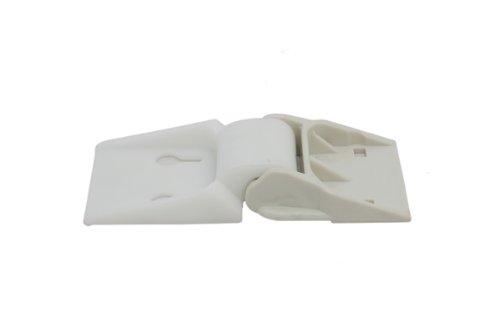 Qualtex Lid Hinge For Norfost Chest Box Freezer