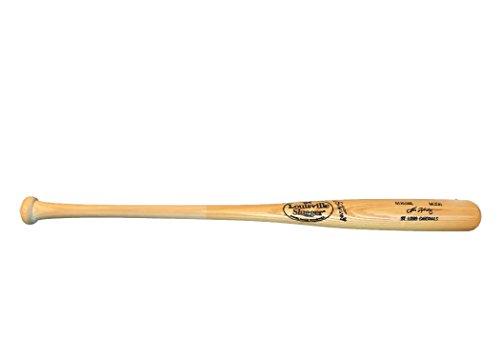 2002 St. Louis Cardinals - Tino Martinez Replica Signature Baseball Bat