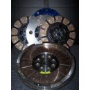 Dodge 2005.5-2011 SBC Street Dual Disc Includes Flywheel
