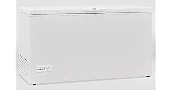 NEW POL Congelador NWCH500A: Amazon.es: Hogar