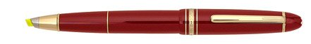 MontBlanc Meisterstuck Legrand Document Marker Bordeaux ()