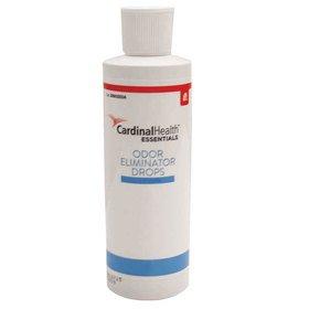 Cardinal Health Essential Ostomy Odor Eliminator Drops 4 Ounce Bottle