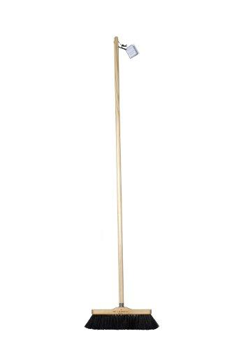 The Laundress Horse Hair Broom
