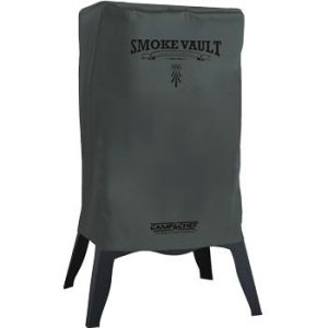 Camp Chef 24″ Smoke Vault Cover, Outdoor Stuffs