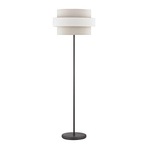Diamond Lighting D3184 Floor lamp Oil Rubbed ()