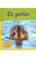 El pato (Ciclos vitales) (Spanish Edition)