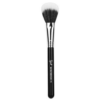 Brush Fibre Small Duo Face (Sigma Beauty Duo Fibre Powder/Blush - F15)