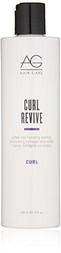 AG Hair Curl Revive Sulfate-Free Hydrating Shampoo ()