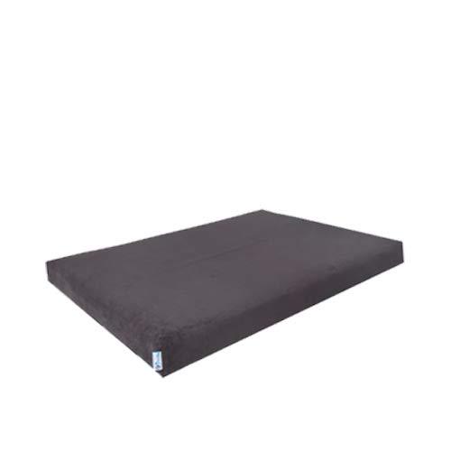 Medidog Orthopaedic Bed Grey Fabric M (100x65x10cm)