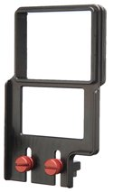 Zacuto Z-Finder Mounting Frame for Small DSLR bodies with Battery Grips