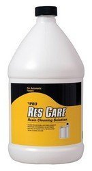 (Package Of 4) Pro Products RK41N Pro Res Care Resin Cleaning Solution (1 Bot... by Pro Products