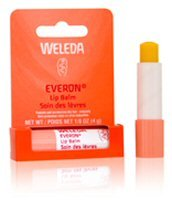 Weleda Body Care- Everon Lip Balm 0.17 oz (Balm Lip Everon)