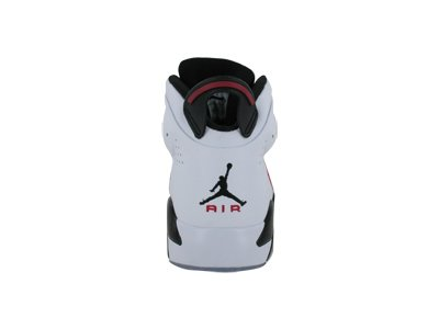 Basketball 11 JORDAN Black SZ Carmine Shoes Nike 17 23 Mens White 6 1xqyBP5Rw