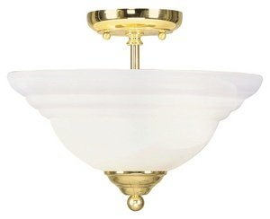 02 Semi Flush - 4