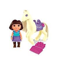 Dora Pony Figure - 1