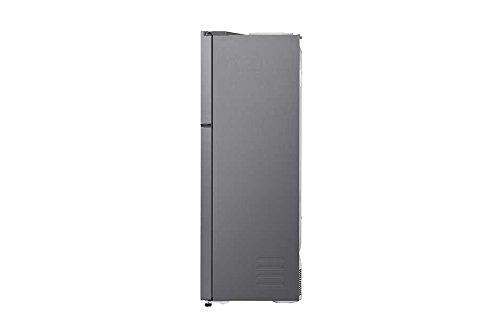LG GTF925PZPZD nevera y congelador Independiente Acero inoxidable 565 L A++ - Frigorífico (565 L, NT, 7 kg/24h, A++, Compartimiento de zona fresca, ...