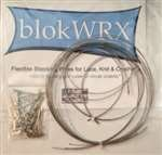 BlokWRX Lace Flexible Wires by BlokWRX