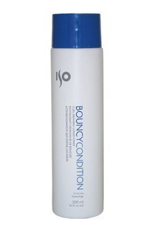 Bouncy Condition Curl Defining Conditioner Iso For Unisex 10.1 Ounce Bounce-Back Protein Polymer