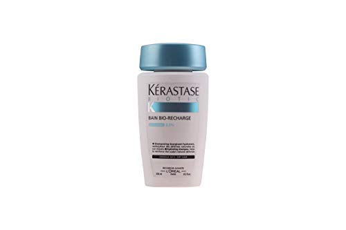 Kerastase - Kerastase Resistance Bain Age Recharge Shampoo (For Tight Scalps & Hair Losing Vitality) - 250ml/8.5oz